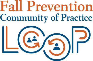 loop fall prevention community of practice